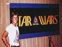 Star Wars Logo Savaşları