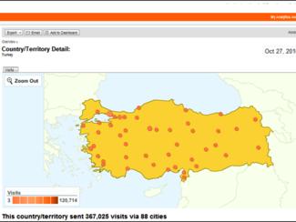 idemama Türkiye'nin her yerinde…