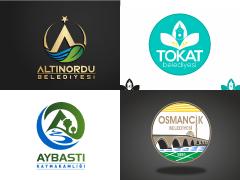 Belediye logosu bizim işimiz...