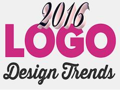 2016'nın Logo Tasarımı Trendleri
